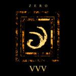 "VVV 1st ALBUM ""ZERO"" リリース"