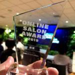 電脳音楽塾オンラインサロンMV制作プロジェクト DMMオンラインアワード2019 銀賞受賞
