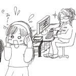 OLの私が、INA氏プロデュースのもとレコーディング!MV出演!ステージでパフォーマンス…!?OL一原のドタバタ音楽日記〜アワード編その壱〜