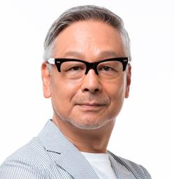 菅野こうめい プロフィール写真