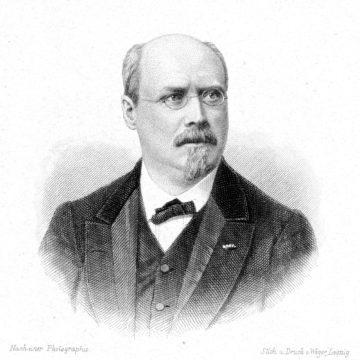スイスの作曲家ヨーゼフ・ヨアヒム・ラフ