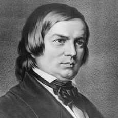 ドイツの作曲家ロベルト・アレクサンダー・シューマン アイキャッチ