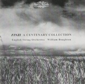 Centenary Collection Nimbus盤ジャケット写真