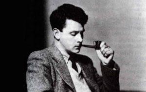 イギリスの作曲家兼園芸家ジェラルド・ラファエル・フィンジ