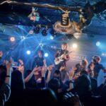 【掲載情報】各種音楽メディア A.Kawasakiの写真掲載